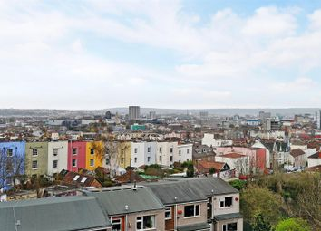 Thumbnail 2 bed flat for sale in Cromwell Road, St. Andrews, Bristol