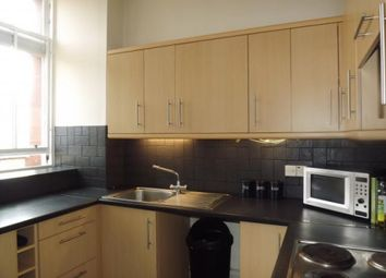 Thumbnail 2 bed flat for sale in 129 High Street, Galashiels