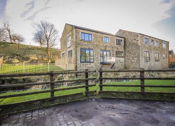 Thumbnail 4 bed semi-detached house to rent in Riverbank Mews, Rossendale