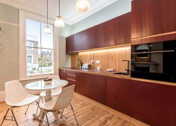 Thumbnail 1 bedroom flat to rent in Caedmon Road, London