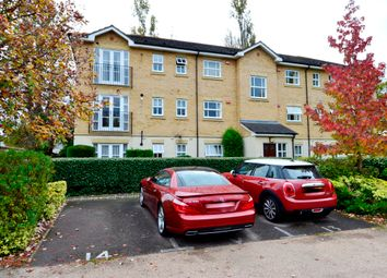 Thumbnail 2 bed flat for sale in Wittering Close, Royal Park Gate, Kingston
