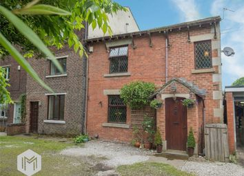 Thumbnail 3 bed cottage for sale in Holcombe Road, Tottington, Bury, Lancashire