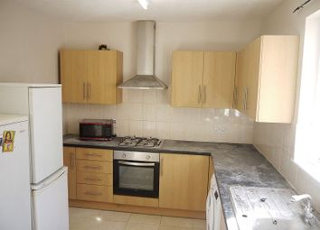 Thumbnail 4 bed flat to rent in Ravenscroft Road, Plaistow, London.