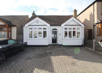 Thumbnail 3 bed detached bungalow for sale in Upper Rainham Road, Hornchurch