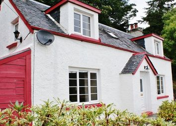 Thumbnail 2 bed cottage for sale in Rosella Cottage Drumnadrochit, Drumnadrochit