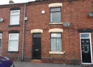 2 bed terraced house for sale in Reginald Road, St Helens, Merseyside, Uk WA9