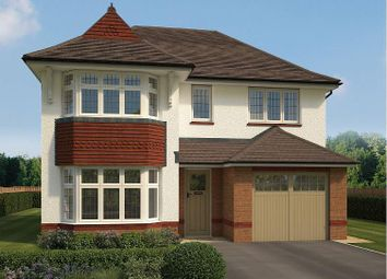 Thumbnail 3 bed detached house for sale in Yapton Road, Barnham