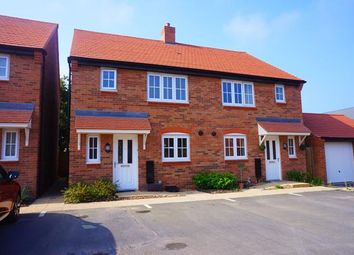 Thumbnail Semi-detached house to rent in Golden Nook Road, Cuddington, Northwich