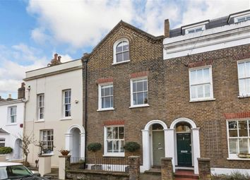 Thumbnail 5 bed terraced house for sale in Lillian Road, London