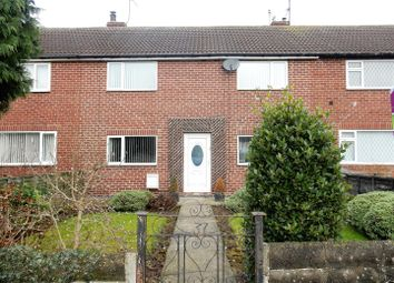 Thumbnail 3 bed terraced house for sale in Shireoaks Common, Shireoaks, Worksop