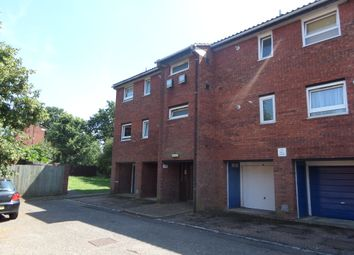 Thumbnail 1 bed flat to rent in Skarnings Court, Waltham Abbey