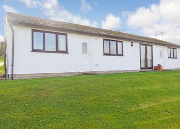 Thumbnail 2 bed semi-detached bungalow for sale in Lakeside Cottages, Moelfre, Abergele