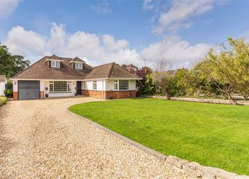 Thumbnail 5 bed property for sale in Rossley Close, Highcliffe, Christchurch