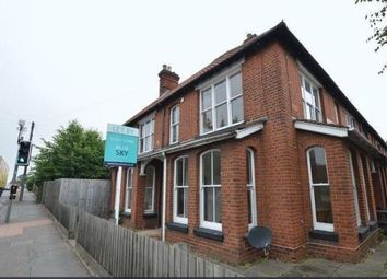 Thumbnail 6 bed detached house to rent in Colman Road, Norwich