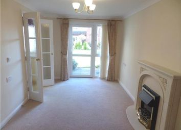 Thumbnail 1 bed flat to rent in Ainsworth Court, Grove Lane, Holt, Norfolk