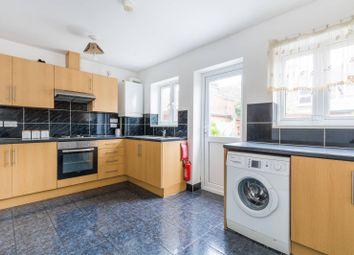 Thumbnail 4 bedroom property for sale in Kirton Road, Upton Park, London