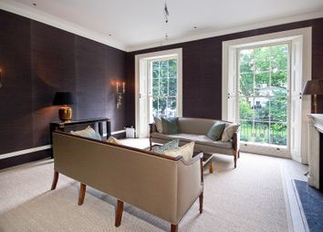 Thumbnail 5 bed terraced house to rent in Montpelier Square, Knightsbridge