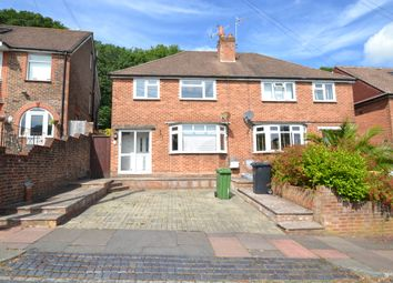 3 bed semi-detached house to rent in Cherry Garden Road, Eastbourne BN20
