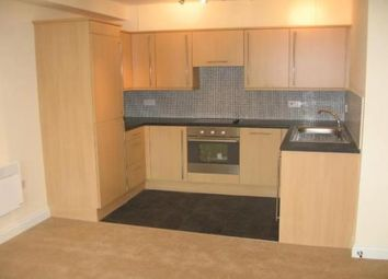 Thumbnail 1 bed flat to rent in Cuthbert Cooper Place, Darnall, Sheffield