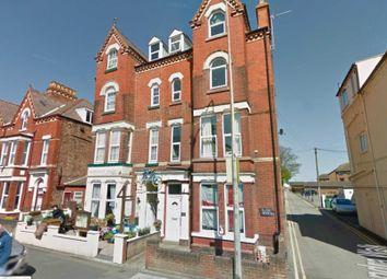 Thumbnail 2 bedroom flat to rent in 4 22 Flamborough Road, Bridlington