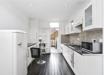 2 bed maisonette to rent in Harcourt Street, London W1H