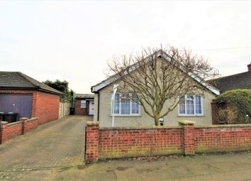 3 bed detached bungalow for sale in Villa Road, Stanway, Colchester CO3
