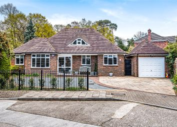 Thumbnail 3 bed bungalow for sale in Greys Park Close, Keston