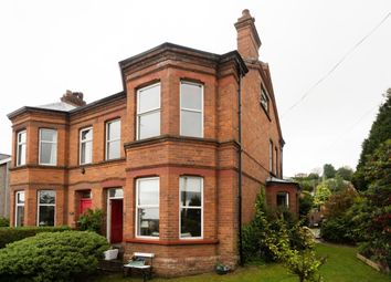 4 bed semi-detached house for sale in Upper Knockbreda Road, Belfast BT6