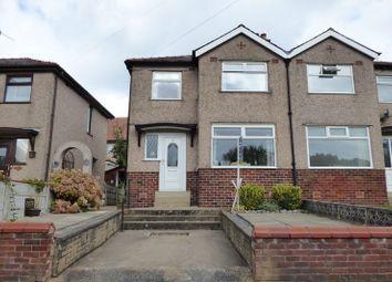 Thumbnail 3 bed semi-detached house for sale in Ashton Drive, Lancaster
