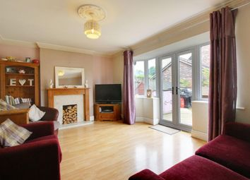 Thumbnail 4 bed semi-detached house for sale in Main Street, Stamford Bridge, York