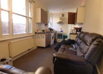 Thumbnail 5 bedroom terraced house to rent in Bramley Road, Leicester