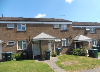 Thumbnail 1 bed flat for sale in The Coppice, Stoke Aldermoor, Coventry