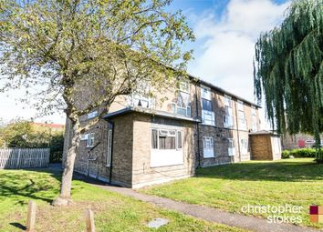 Thumbnail 2 bed maisonette for sale in Thistley House, Longcroft Drive, Waltham Cross, Hertfordshire