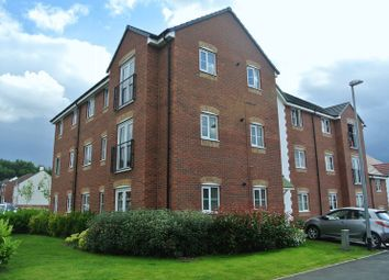 Thumbnail 2 bedroom flat for sale in Cloisters Way, St Georges, Telford, Shropshire.