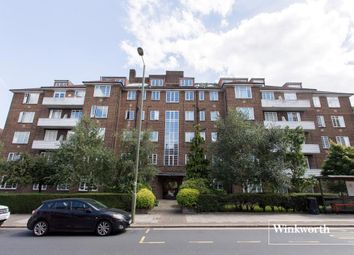 Thumbnail 2 bedroom flat for sale in Heathway Court, Finchley Road, London