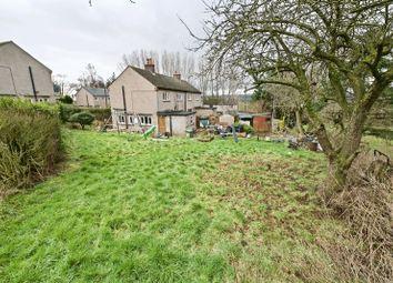 Thumbnail 3 bed semi-detached house for sale in 6, Long Meg Cottages, Little Salkeld, Penrith