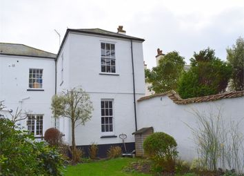 Thumbnail 2 bedroom semi-detached house for sale in West Hill, Budleigh Salterton