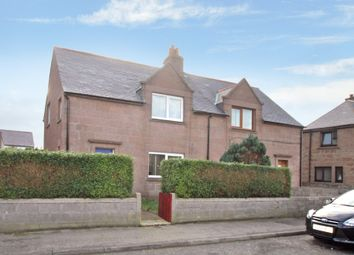 Thumbnail 3 bed semi-detached house for sale in Hope Street, Peterhead