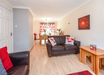 Thumbnail 3 bed end terrace house for sale in Lewis Wynd, Broomlands, Irvine