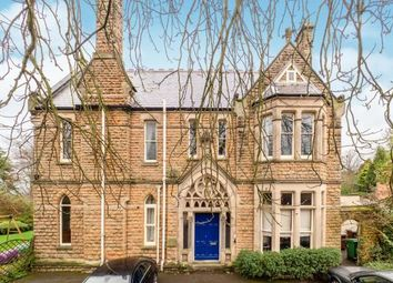 2 bed flat for sale in Cyprus Road, Mapperley Park, Nottingham, Nottinghamshire NG3