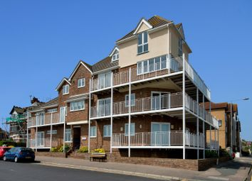 Thumbnail 3 bed flat for sale in Western Esplanade, Broadstairs