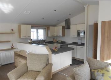 Thumbnail 3 bed lodge for sale in Ocean Edge Holiday Park, Heysham, Lancashire