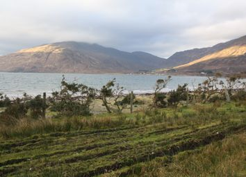 Thumbnail Land for sale in Glen Bernera, Glenelg, Kyle Of Lochalsh