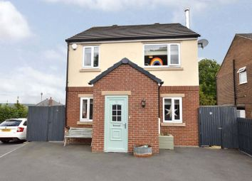 3 bed detached house for sale in Park Rise, Bramley, Leeds, West Yorkshire LS13