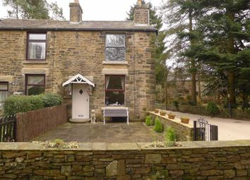 Thumbnail 2 bed property for sale in Vale Street, Turton, Bolton