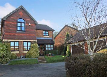 4 bed detached house for sale in King Charles Road, Shenley, Radlett WD7