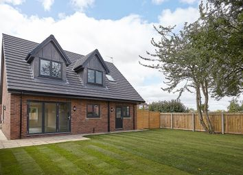 3 bed detached house for sale in Chestnut Avenue, Willerby, Hull HU10