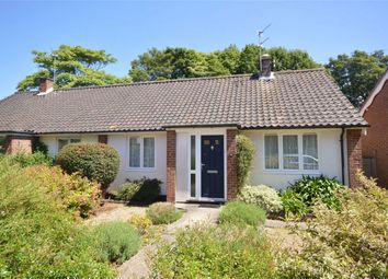 Thumbnail 2 bedroom semi-detached bungalow for sale in Cricket Ground Road, Norwich, Norfolk