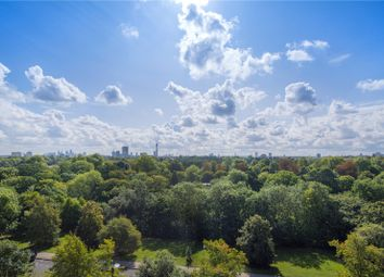 Thumbnail 3 bedroom flat for sale in Park St. James, St. James's Terrace, London