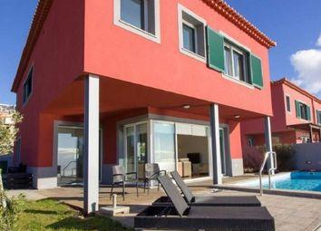 Thumbnail 3 bed terraced house for sale in 9370 Arco Da Calheta, Portugal